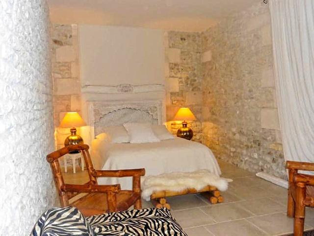Meschers-sur-Gironde TissoT Immobiliare : Castello 10.0 rooms
