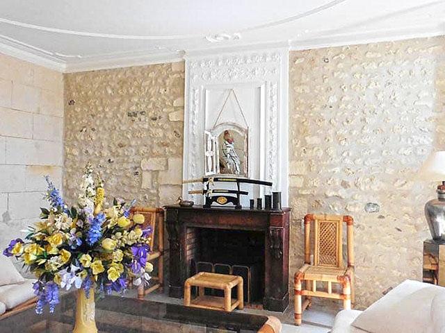 Meschers-sur-Gironde 17132 AQUITAINE-LIMOUSIN-POITOU-CHARENTES - Castello 10.0 rooms - TissoT Immobiliare