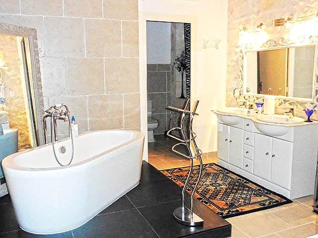 real estate - Meschers-sur-Gironde - Château 10.0 rooms