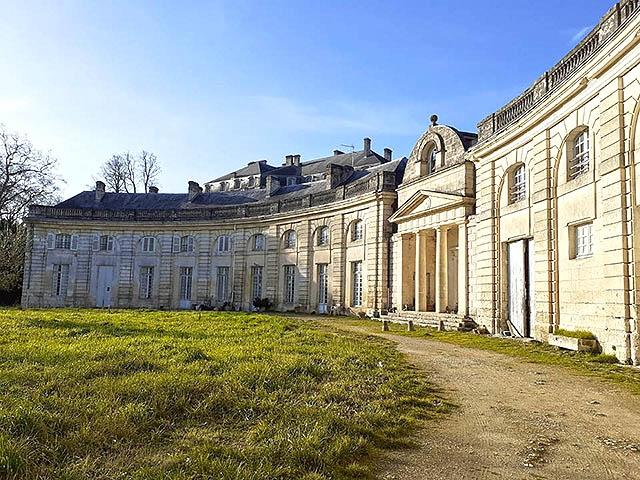 Saint-André-de-Cubzac - Schloss 54.0 Zimmer - Immobilienverkauf