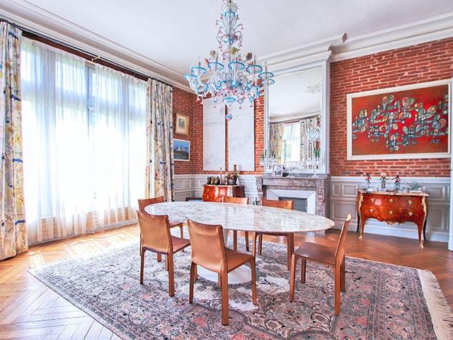 Immobiliare - Toulouse Busca - Castello 8.5 locali