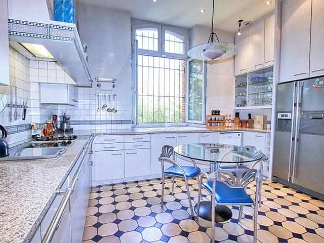 Toulouse Busca TissoT Immobiliare : Castello 8.5 rooms