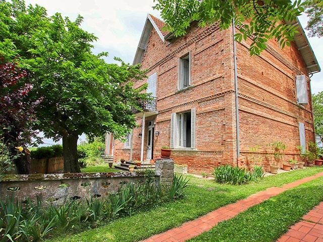 Le Fousseret - Haus 10.0 Zimmer - Immobilienverkauf