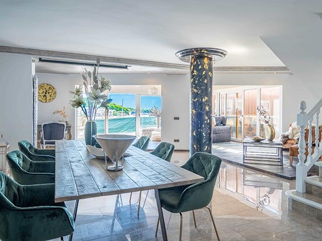 Cala Ratjada 07590 Baleares IB - Duplex 4.5 pièces - TissoT Immobilier