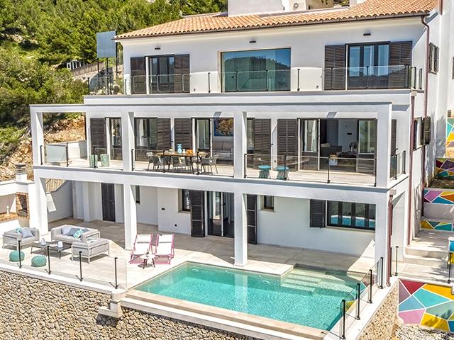Canyamel - Villa 6.5 pièces