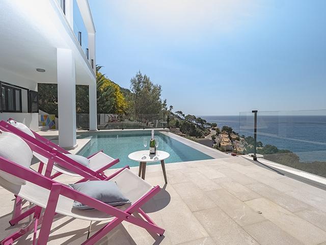 Bien immobilier - Canyamel - Villa 6.5 pièces
