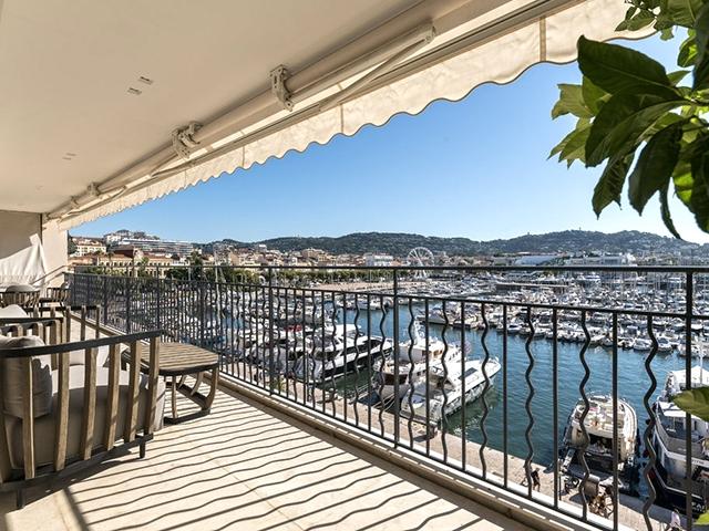 Cannes - Maisonette 5.0 Zimmer - Immobilienverkauf