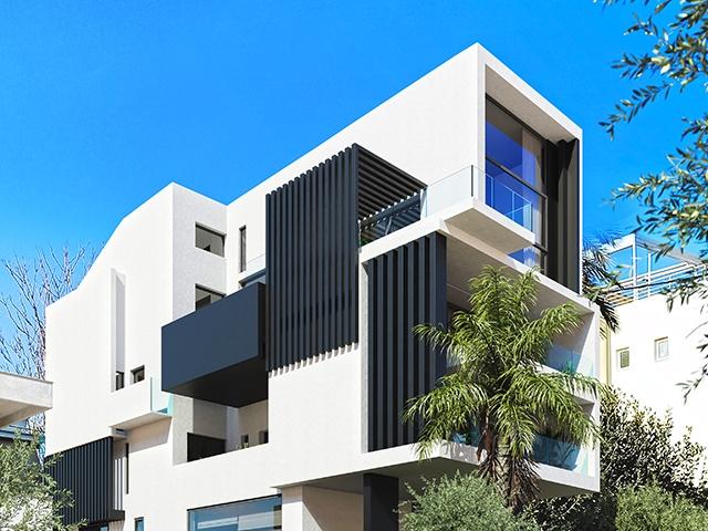 Glifada - Triplex 7.0 Zimmer - Immobilienverkauf