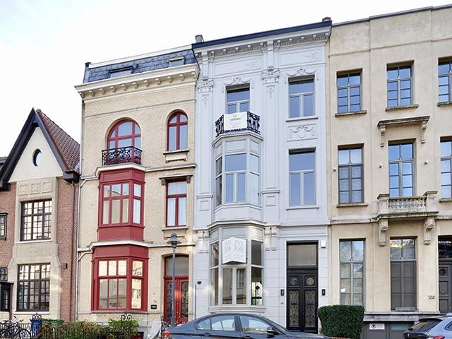 Anvers - Casa 10.0 locali - Belgique immobiliare in vendita