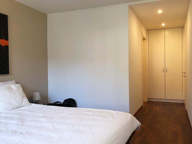 real estate - Pregassona - Appartement 3.5 rooms