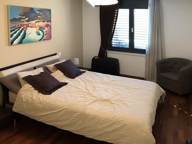 Pregassona TissoT Realestate : Appartement 3.5 rooms