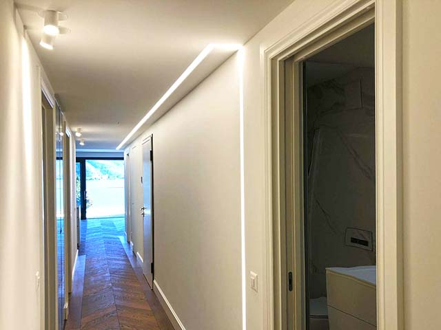 Melide TissoT Realestate : Appartement 4.5 rooms