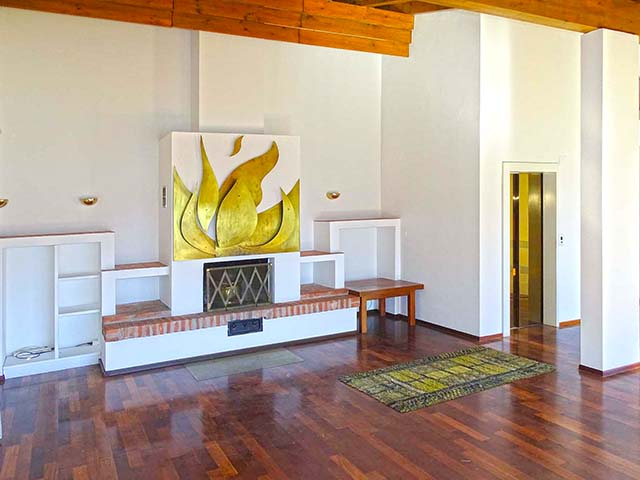 Vernate 6992 TI - Villa 7.5 rooms - TissoT Immobiliare