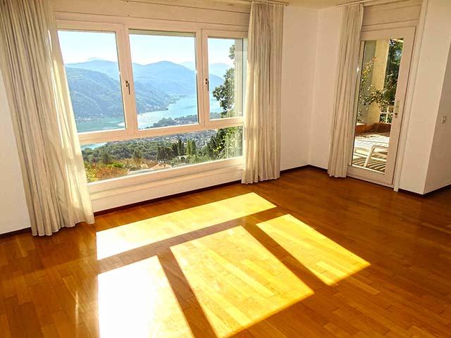 Vernate TissoT Realestate : Villa 7.5 rooms