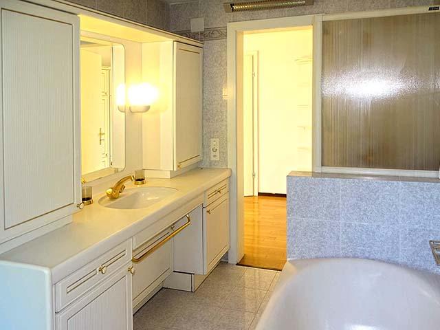 Vernate 6992 TI - Villa 7.5 rooms - TissoT Realestate