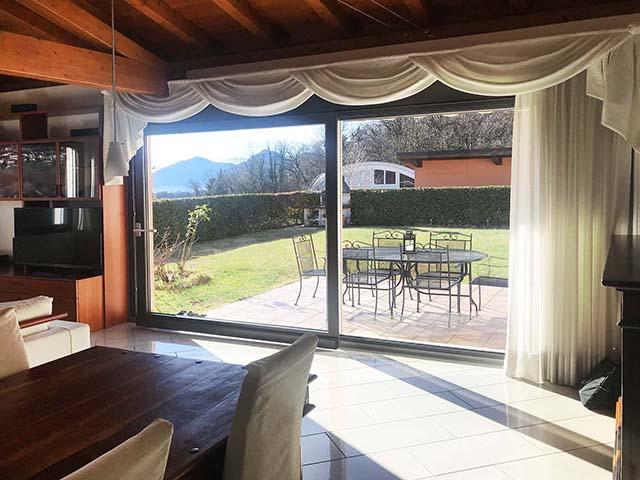 Lugaggia - Casa 4.5 locali - acquisto di immobili
