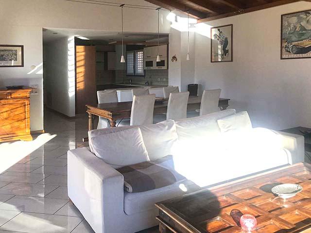 Bien immobilier - Lugaggia - Maison 4.5 pièces