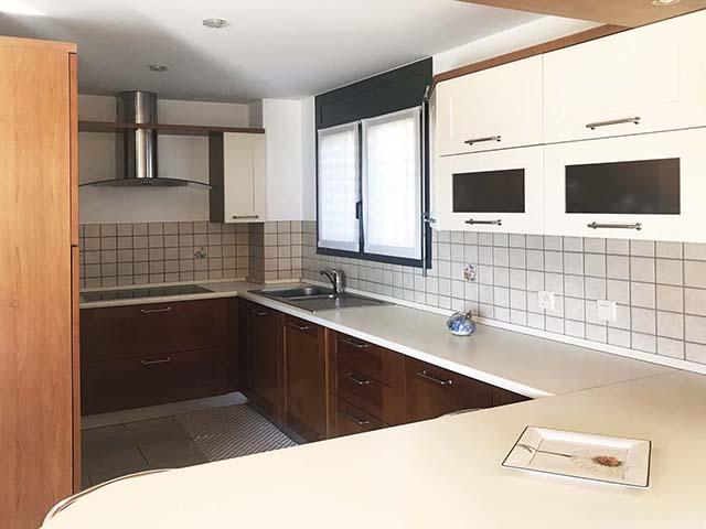 Lugaggia TissoT Immobilier : Maison 4.5 pièces