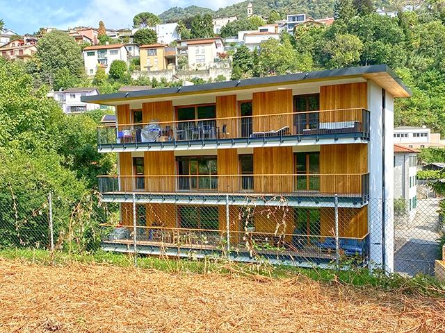Vacallo - Appartamento 3.5 locali