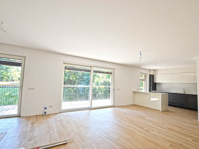 Vacallo TissoT Realestate : Appartement 3.5 rooms