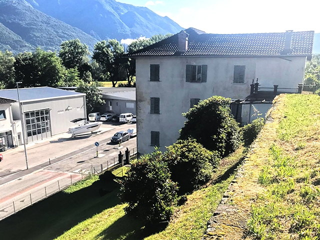 Magadino - Maison 8.0 rooms - real estate for sale