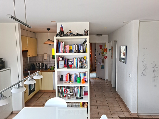 Solduno TissoT Realestate : Appartement 3.5 rooms