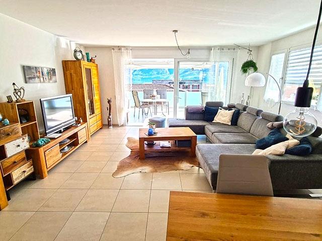 Bien immobilier - Brissago - Appartement 4.5 pièces