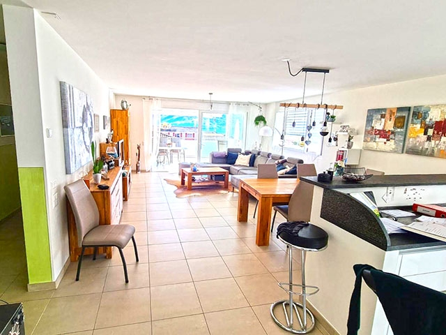Brissago 6614 TI - Appartement 4.5 pièces - TissoT Immobilier