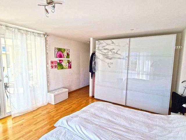 Brissago TissoT Immobilier : Appartement 4.5 pièces