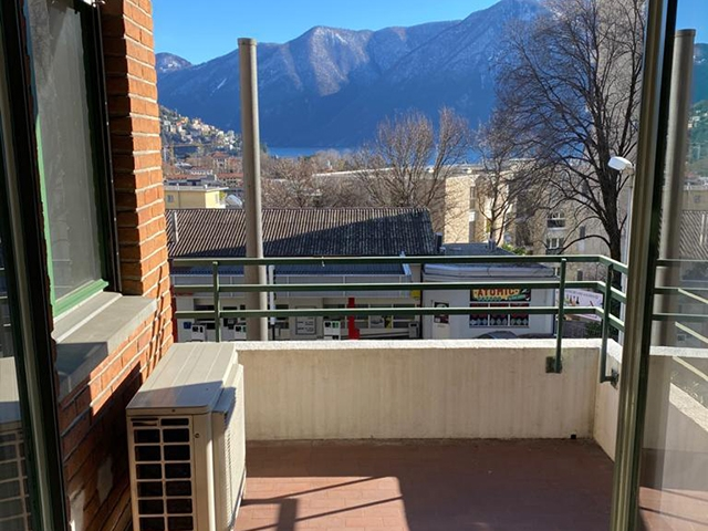 Lugano - Appartement 4.5 rooms - real estate for sale