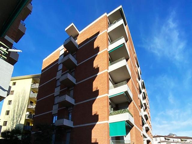 Immobiliare - Lugano - Appartamento 4.5 locali