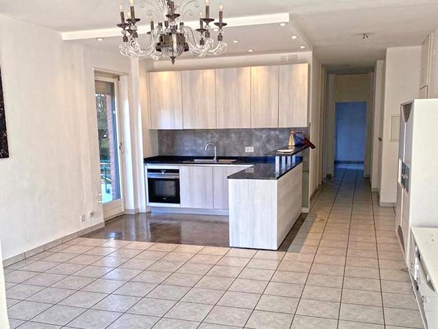 Lugano 6900 TI - Appartamento 4.5 rooms - TissoT Immobiliare