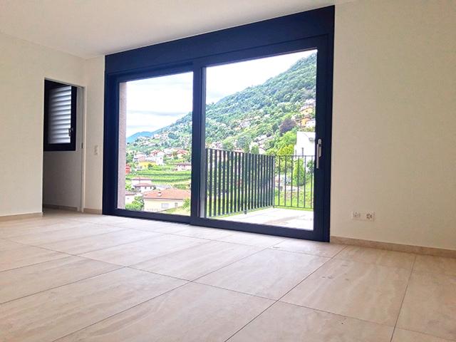 Cugnasco 6516 TI - Appartement 4.5 rooms - TissoT Realestate