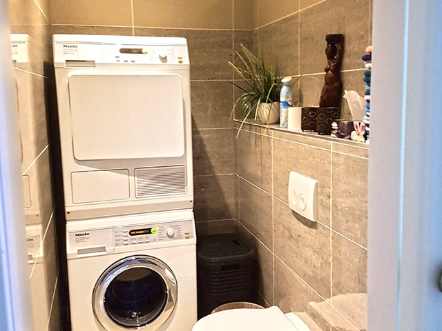 real estate - Cadenazzo - Appartement 4.5 rooms