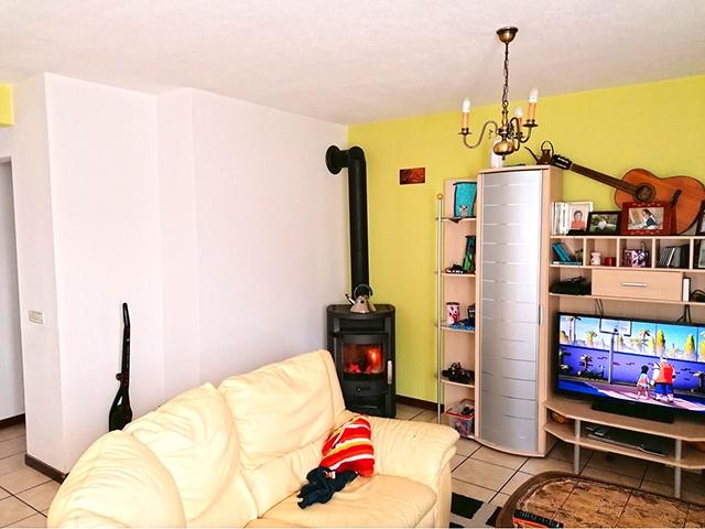 Bellinzona TissoT Immobiliare : Ville gemelle 5.5 rooms