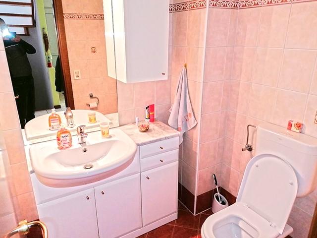 Bellinzona TissoT Realestate : Villa jumelle 5.5 rooms