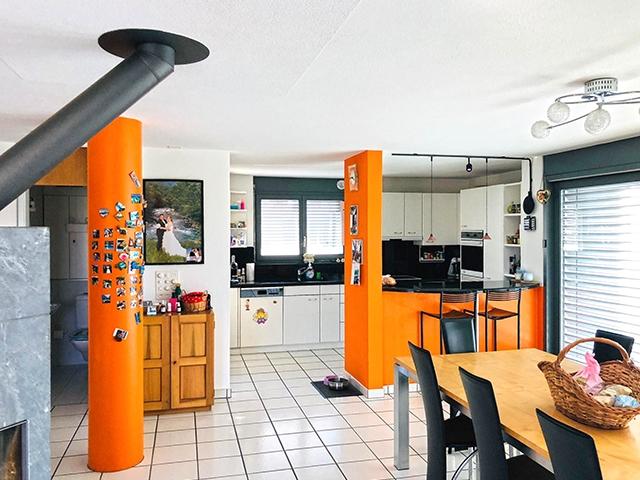 Quartino TissoT Immobiliare : Immobile commerciale e residenziale 11.0 rooms