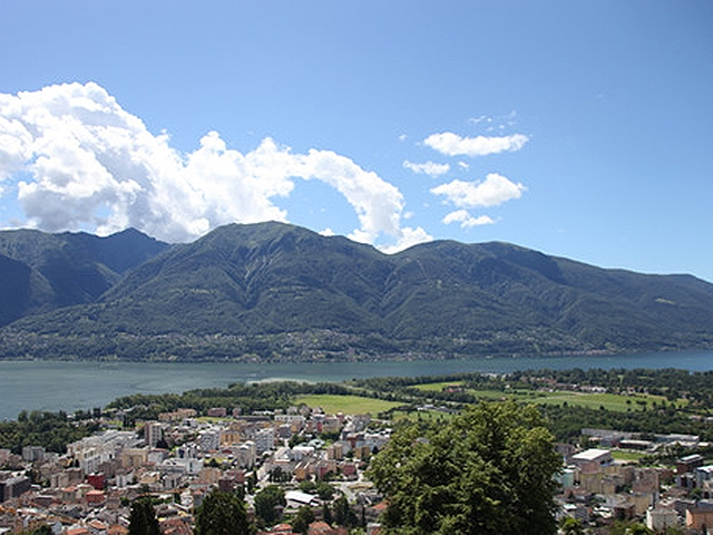 Locarno -Haus 18.0 rooms - purchase real estate