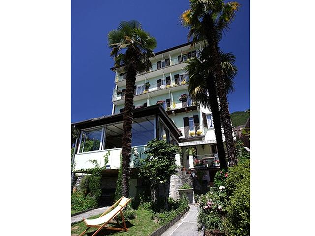 Locarno - Maison 18.0 pièces