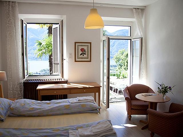 Locarno 6605 TI - Maison 18.0 pièces - TissoT Immobilier