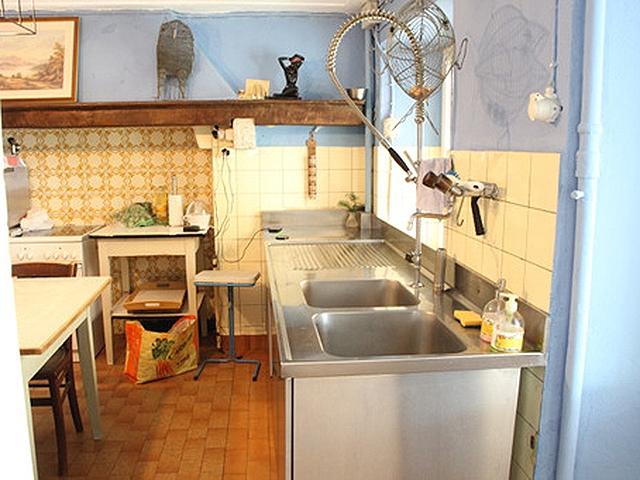 Locarno TissoT Immobilier : Maison 18.0 pièces