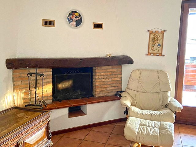 real estate - Vacallo - Maison 7.0 rooms