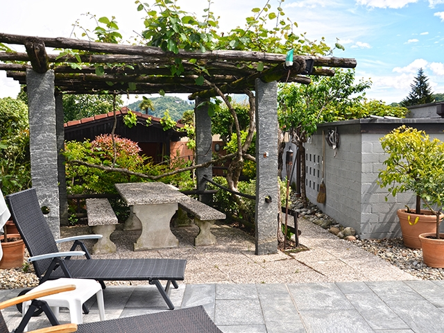 Magliaso - Villa 10.0 rooms