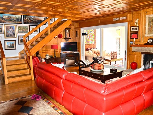 Magliaso 6983 TI - Villa 10.0 rooms - TissoT Realestate