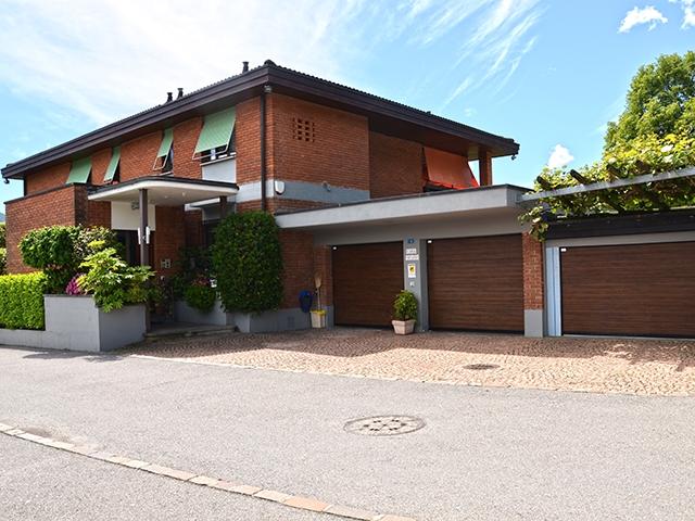 Magliaso TissoT Realestate : Villa 10.0 rooms