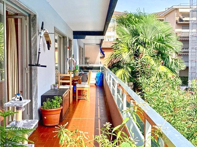 Lugano - Wohnung 3.5 rooms - real estate sale