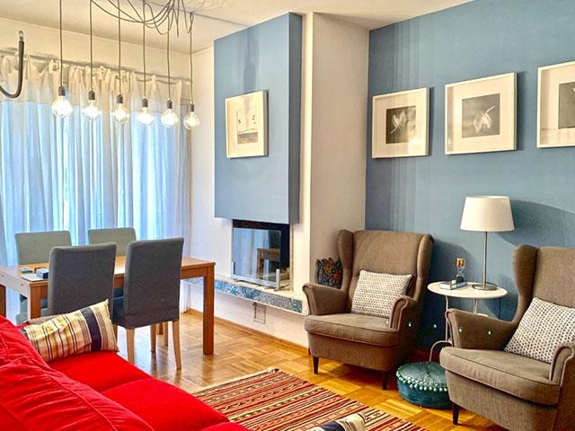 Lugano - Appartement 3.5 pièces