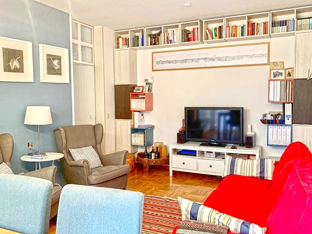 Lugano 6900 TI - Appartement 3.5 pièces - TissoT Immobilier