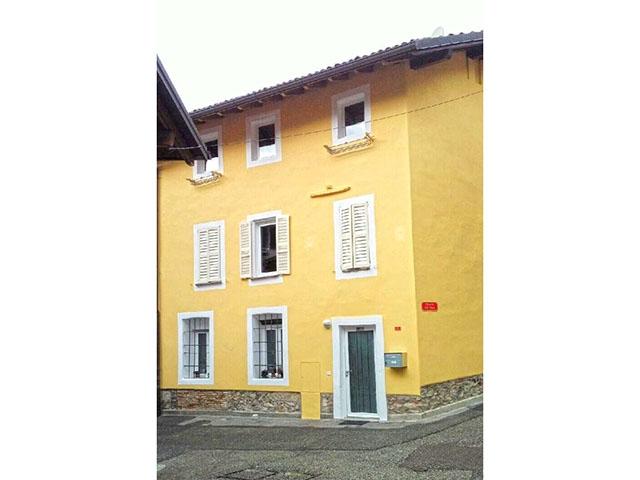 Bien immobilier - Rovio - Maison 3.5 pièces