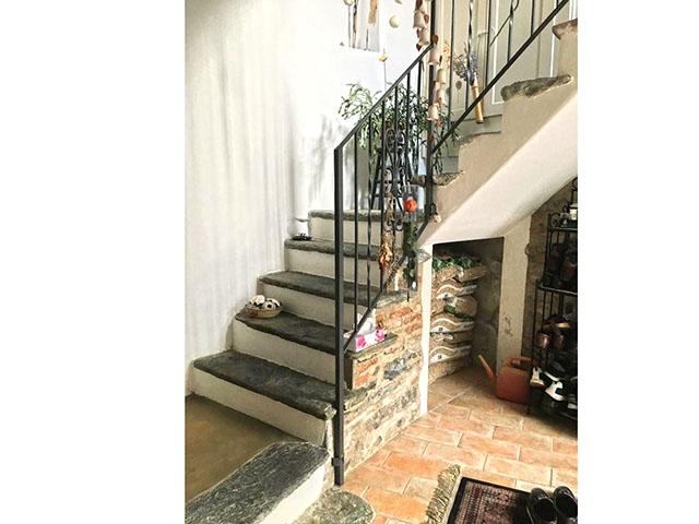 Rovio 6821 TI - Maison 3.5 pièces - TissoT Immobilier